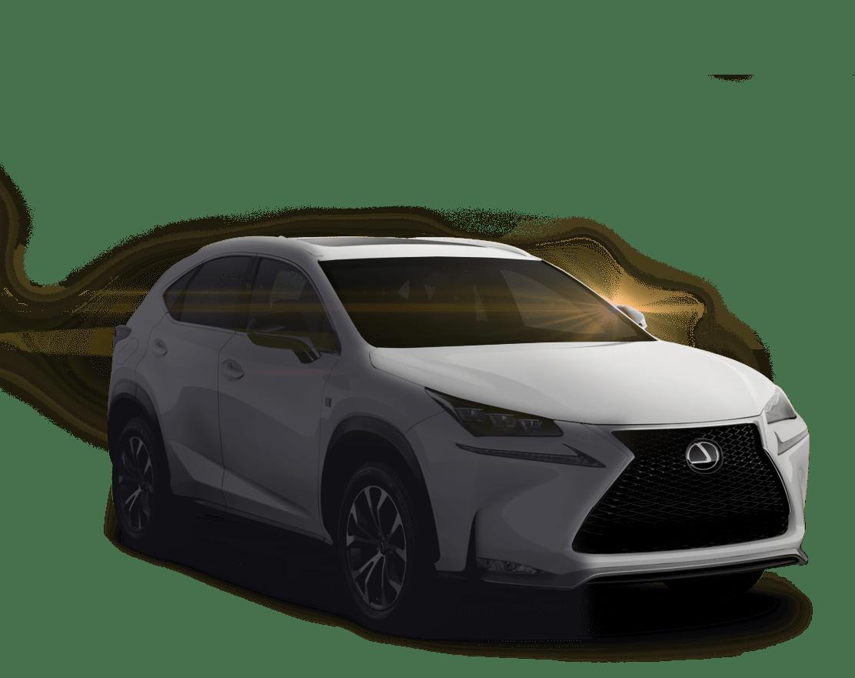 Lexus NX leasing
